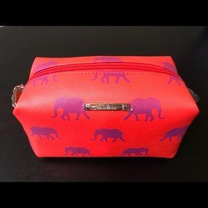 Brand new Stella and Dot Elephant pouf